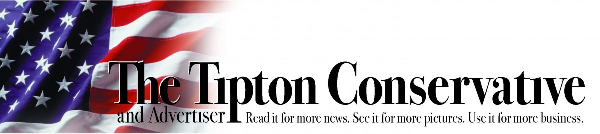 The Tipton Conservative and Advertiser